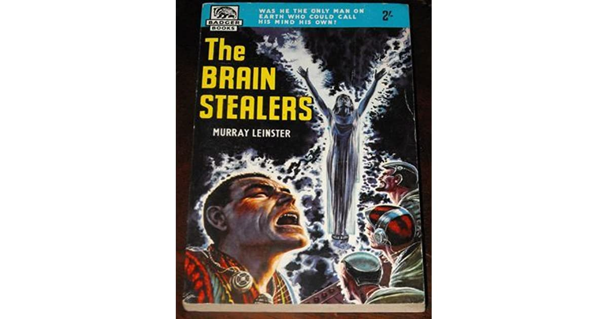 Michael Eutin Germany Germanys Review Of The Brain Stealers