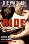 Ride: In Between the Covers (Carolina Bad Boys #2.5)