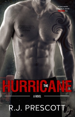 The Hurricane (The Hurricane, #1)