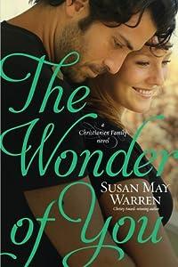 The Wonder of You (Christiansen Family, #5)