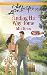 Finding His Way Home (Barrett's Mill #3)