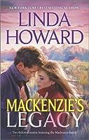 Mackenzie's Legacy: Mackenzie's Mountain & Mackenzie's Mission (Mackenzie Family, #1-2)