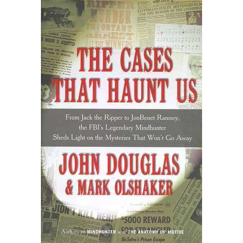 Emma (Canada)\'s review of The Cases That Haunt Us: From Jack the ...