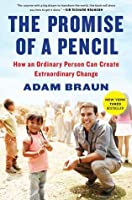 The Promise of a Pencil: Finding Yourself Through the Service of Others
