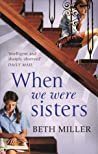 When We Were Sisters audiobook download free