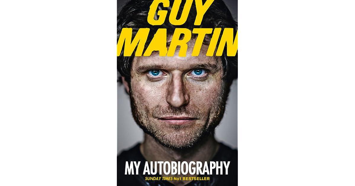 my authobiography