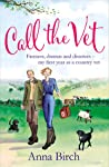 Call the Vet by Anna Birch