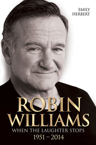 """Robin Williams - When the Laughter Stops 1951-2014"""""""