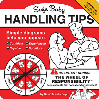 Safe Baby Handling Tips by David Sopp