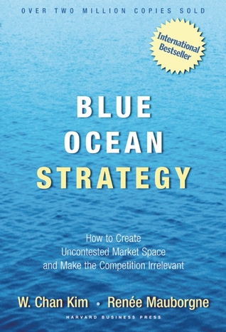 Blue Ocean Strategy by W. Chan Kim