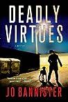 Deadly Virtues (Gabriel Ash and Hazel Best, #1)