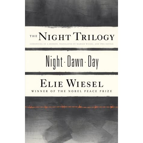 an analysis of life and death themes in night and dawn by elie wiesel The struggle between life and death continues to dominate wiesel's third harry j conversations with elie wiesel wiesel, elie night.