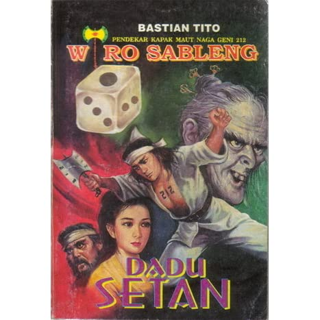 Ebook Wiro Sableng Full