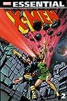 Essential X-Men, Vol. 2 by Chris Claremont