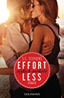 Effortless - Einfach verliebt (Thoughtless, #2)