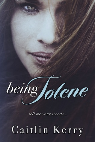 Being Jolene (Tell Me #2)