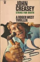Strike for Death (Inspector West, #24)