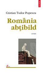 România Abțibild