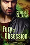 Fury of Obsession (Dragonfury, #5)