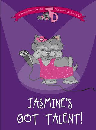 Jasmine's Got Talent!
