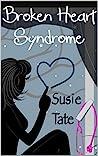 Broken Heart Syndrome (Broken Heart, #1)