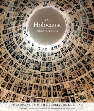 The Holocaust  by  Thomas Cussans
