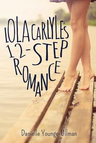 Lola Carlyle's 12-Step Romance