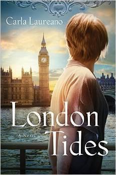 London Tides (MacDonald Family Trilogy, #2)