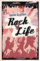 Rock 4 Life (Rock 'n' Roll Diaries, #1)