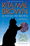 Tail Gait (Mrs. Murphy, #24)