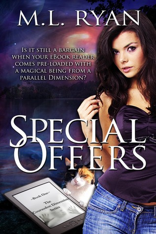 Special Offers  (Coursodon Dimension #1)