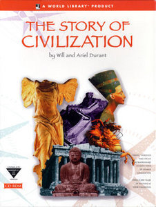 Durant Will - The story of civilization 11