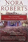 Cousins O'Dwyer Trilogy Boxed Set