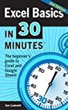 Excel Basics in 30 Minutes