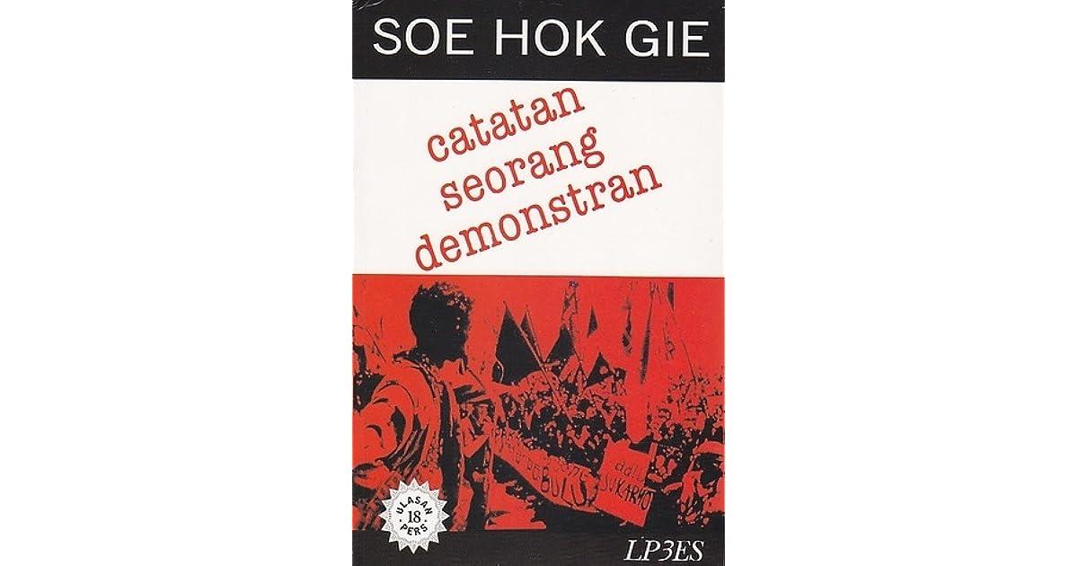 Buku Soe Hok Gie Catatan Seorang Demonstran Pdf