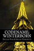 Codename: Winterborn (The Last Survivors #1)