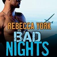Bad Nights (Rockfort Security, #1)