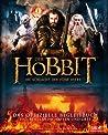 Der Hobbit by Jude Fisher
