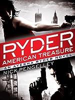 Ryder: American Treasure (Ayesha Ryder #2)