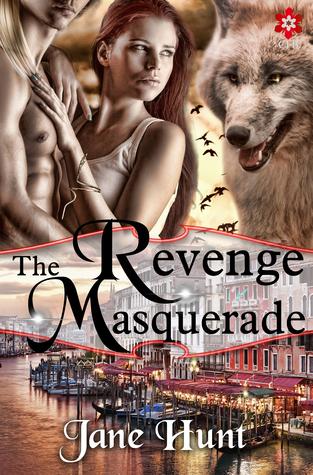The Revenge Masquerade (The Dragon Legacy, #2)