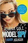 Fashion Assassin (Jessica Cole: Model Spy, #2)