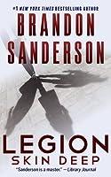 Skin Deep (Legion, #2)