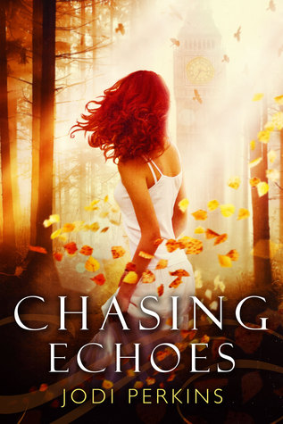 Chasing Echoes (Chasing Echoes #1)