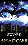 Sword of Shadows (Shadow Series, #2)