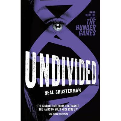 self analysis unwind by neal shusterman Short film analysis: unwind unwind (based on the science fiction novel by neal shusterman) explore self-improvement.