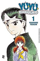 Yu Yu Hakusho (Volume 1: Adeus, vida!)