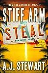 Stiff Arm Steal (A Miami Jones Case #1)