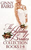 The Holiday Brides Collection (Holiday Brides, #1-4)