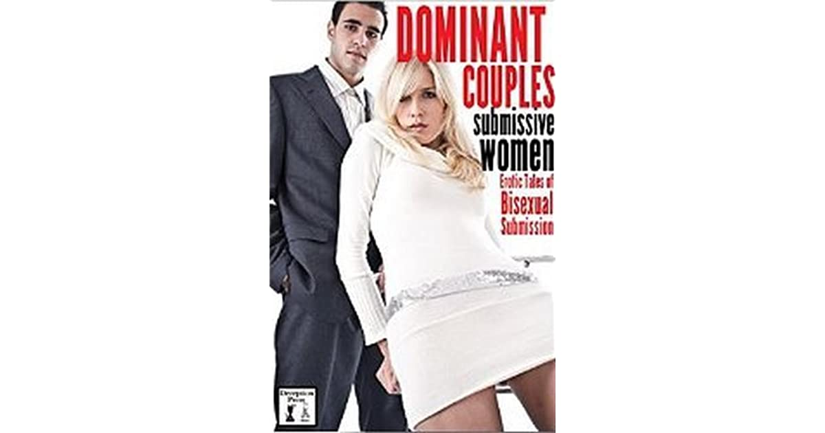 Dominant Couples Submissive Women By Meadow Parker-6043