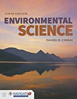 Environmental Science [with Navigate Advantage Access]
